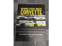 To 4XL FIA SPORT RACING CAR Daytona 500 CLASSIC CORVETTE C6R T SHIRT Le Mans