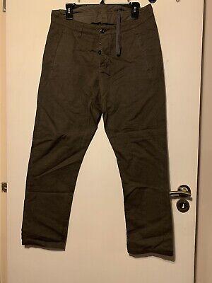 Attachment Kazuyuki Kumagai Trousers Size 3