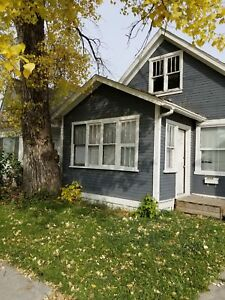 2 BR House  on Selkirk, Available Immediately