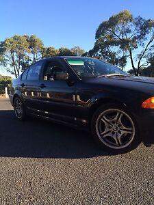 BMW 318i e46 Maryborough Central Goldfields Preview
