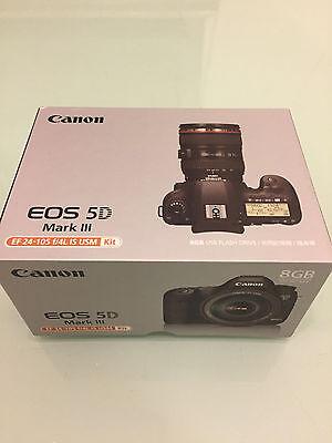 Флэшка Original Canon miniature EOS 5D
