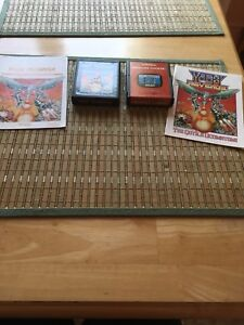 2 Atari 2600 Games - make an offer!!