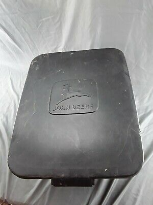 John Deere Planter Insecticide Planter Box Bin Cover Jd 7000 Cover Only A22688