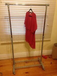 Clothes stand Burwood Heights Burwood Area Preview