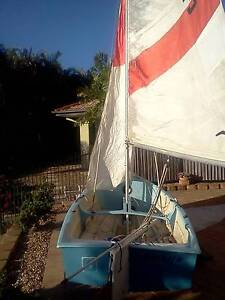 Dinghy for sale Runaway Bay Gold Coast North Preview