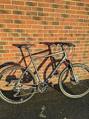 Bergamont Helix 5 Hybrid Bike Size XL RRP £599