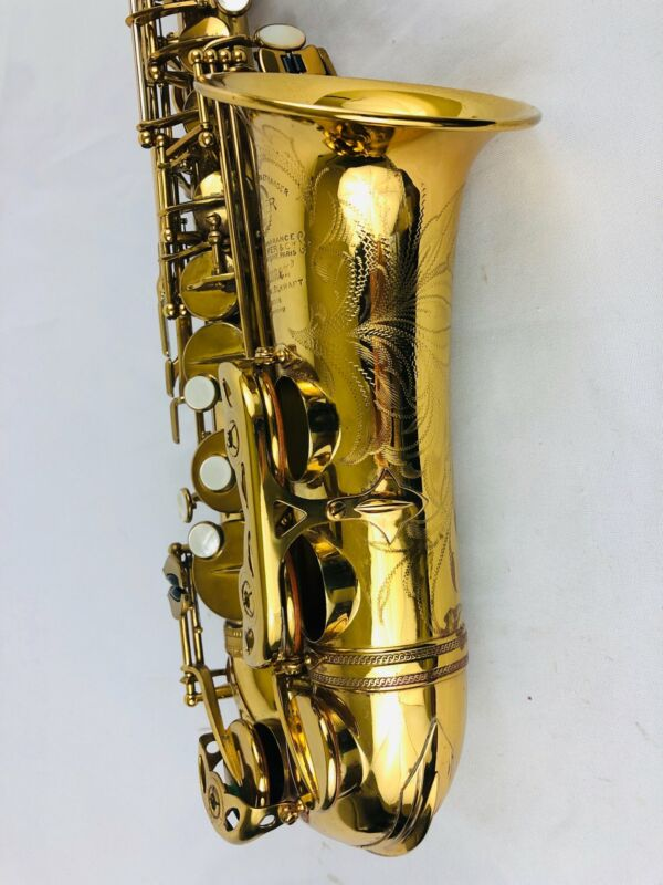 Selmer Mark VI 59xxx 5 digit Alto Saxophone BLOW OUT DEAL!
