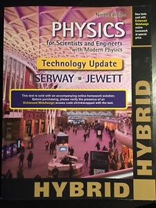 Physics for Scientists and Engineers Ninth Edition
