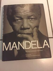 Mandela - The Authorised Portrait Nightcliff Darwin City Preview