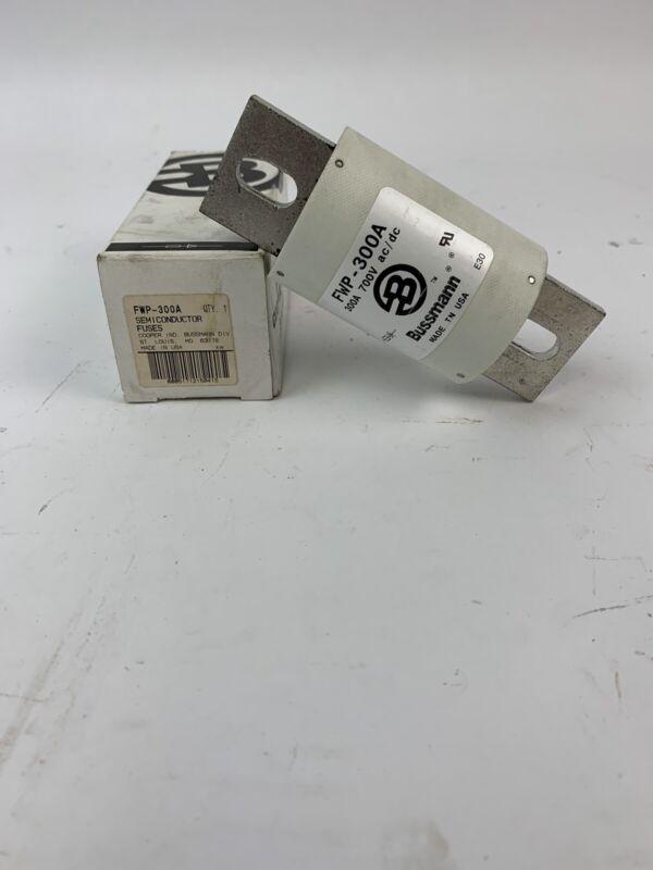 Bussmann FWP-300A 300A 700V Semiconductor Fuse