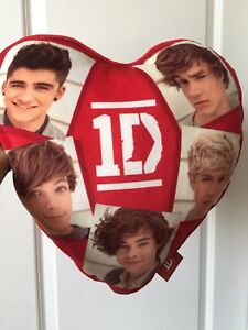 One Direction Pillows (2)