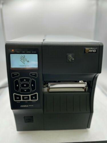 Zebra ZT410 RFID Silverline PN-DS-ZT4KHP1086382