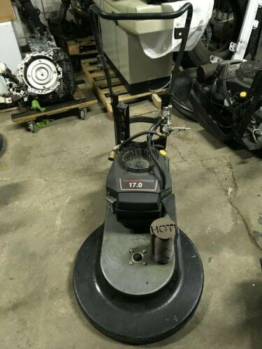 """Advance PBU 27"""" Propane Buffer 17HP Kawasaki"""