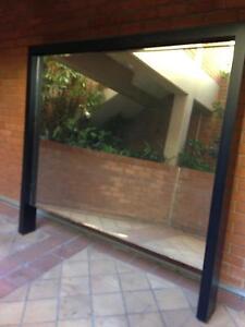 Large mirror stand Mosman Mosman Area Preview