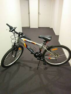 Mountain bicycle, great condition