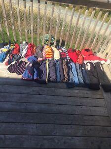 Boys coat/ clothes