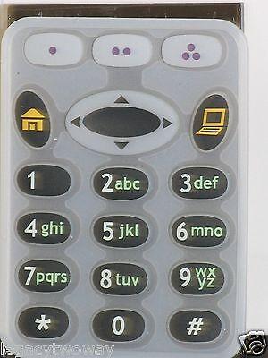 Motorola OEM XTS5000 Model III Keypad # 7585104D03 | Wundr-Shop