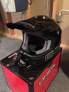 O'neal motorcycle helmet/casque de moto O'neal
