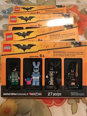 LEGO Minifigures Exclusive Bricktober Volume 2 (6056440)