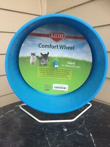 Kaytee - (BRAND NEW)Giant Comfort Wheel