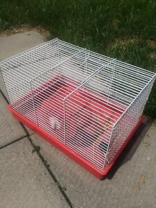 Hamster / Rabbit Enclosure