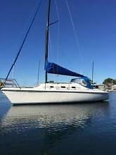 FARR30 DROP KEEL YACHT PRESENTS AS NEW 3 CYLINDER YANMAR 43HRS Morisset Lake Macquarie Area Preview