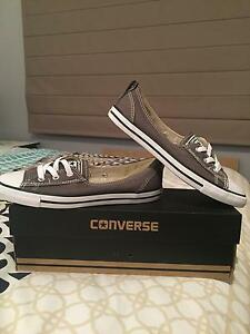 Never worn ladies converse slip on runners Ferntree Gully Knox Area Preview