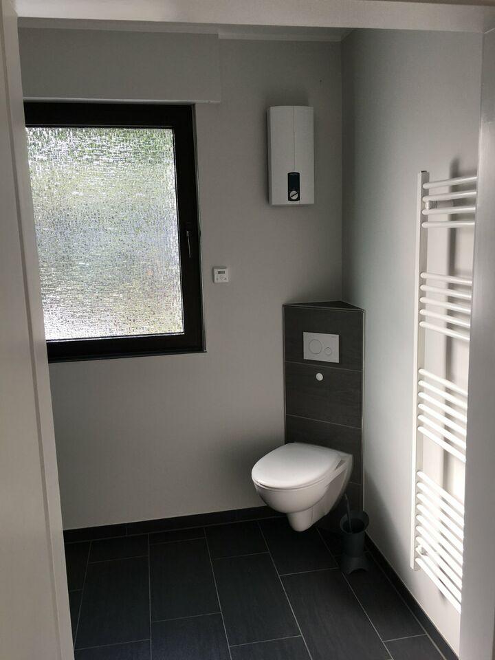 Schöne helle 2-Zimmer-EG-Wohnung im Herzen von Schelsen in Mönchengladbach