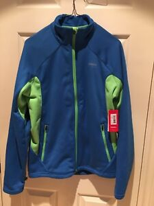 Running  Room extra small jacket