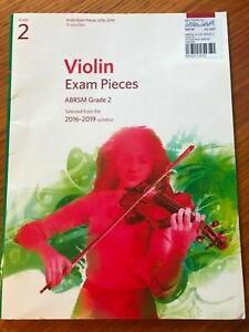 Violin grade 2 O'Connor North Canberra Preview