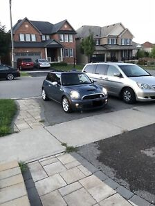 Mini Cooper S (Camden Edition)