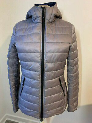 HFX Womens Jacket Very good condition -Hardly worn SIZE M-Grey