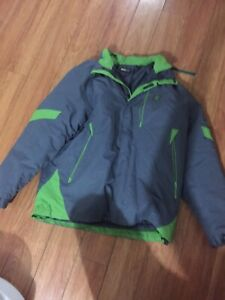 Roots sport winter jacket only $25