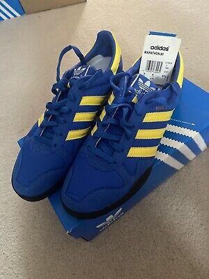 Adidas Marathon 80 2003 UK9