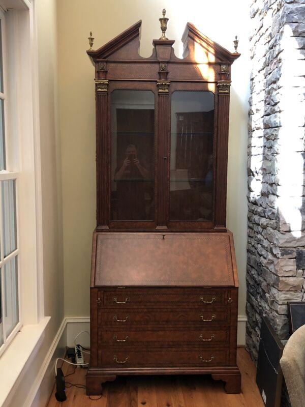 Maitland-Smith Secretary Desk