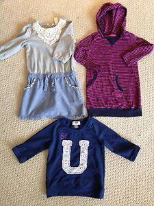 Girls 4T Clothing
