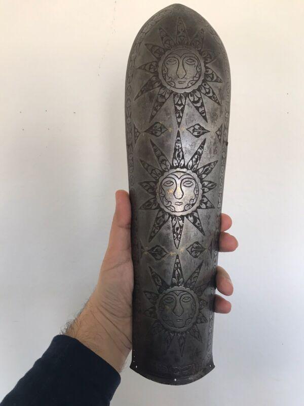 Antique Persian Armor Safavid Qajar 1800