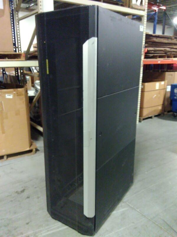 HP 42U BW904A Server Rack Cabinet