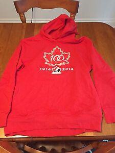 Hockey Canada sweatshirt