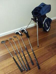 Cleveland Junior Golf Set (for 7-9 years) Ashburton Boroondara Area Preview