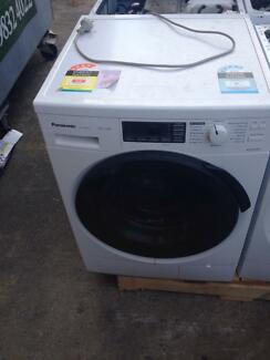 washing Machines Panasonic Condell Park Bankstown Area Preview