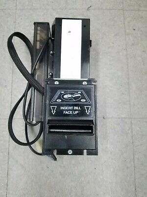 Coinco Ba32sa Bill Validator Bill Acceptor - Rebuilt With Free Shipping