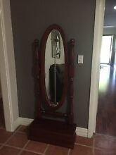 Cheval Mirror Madeley Wanneroo Area Preview