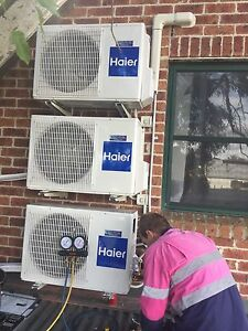 Affordable Air Conditioning Penrith Penrith Area Preview