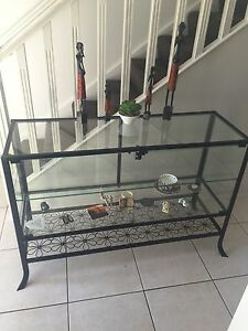 Display Cabinet Forest Lake Brisbane South West Preview