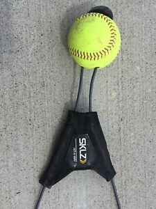 SKILZ Hit-Away Softball trainer