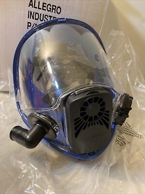 Allegro 9901 Full Face Constant Flow Air Respirator