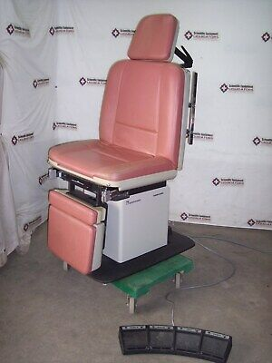 Midmark 75 Anniversary Edition 419 Exam Table Chair