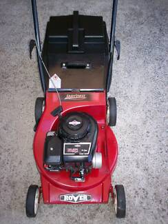 LAWNMOWER SERVICE,REPAIR,EXCHANGE.NEW+USED MOWER PARTS,