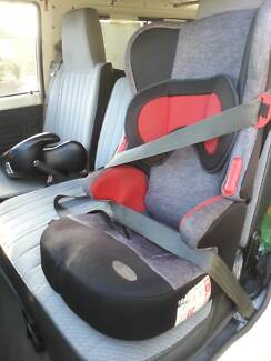 Baby seat in good condition Daceyville Botany Bay Area Preview